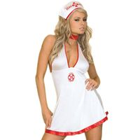 Lovexotic Sexy Lingerie Naughty Nurse Cosplay Costume $20.48