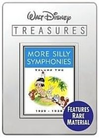 More Silly Symphonies Volume 2
