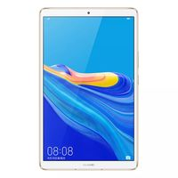 Share to  Original Box Huawei M6 CN ROM WIFI 128GB HiSilicon Kirin 980 Octa Core Android 9.0 Pie Tablet Gold