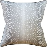 Doe Linen Pillow $175.00