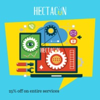 Are you looking for Web Development & Design Company? Well, Hectacon is the best Option for you Just Explore our portfolio and Transform your ideas into reality.
