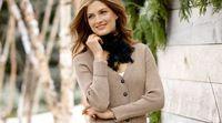 Nice Scarf!! #fashion #womenapparel #brownsweater #style #eddybauer #winterfashion