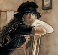 Steve Hanks is recognized as one of the best watercolor artists working today. The detail, color and realism of Steve Hanks' paintings are unheard of in this difficult medium.