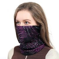 Neck Gaiter Face Mask $19.95