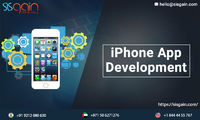 SISGAIN is delivering best iPhone app development in UK. We also provide you best web development services. Contact us for more details at: +91-9212080630 or visit website: https://sisgain.com/