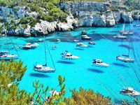The best romantic Greek islands for couples