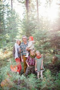 ©ByBethanyPhotography | fine art photography | lifestyle family photography | Christmas family photos