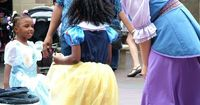 12 Tips to get the most out of your visit to the Bibbidi Bobbidi Boutique!