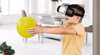 How Virtual Reality is Helping Children with Cerebral Palsy