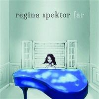 """The Calculation"" by Regina Spektor"