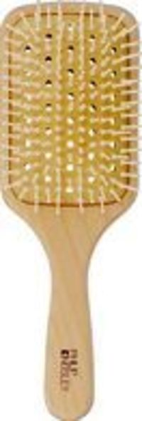 Philip Kingsley Brushes Vented Paddle Brush Best suited for long hair, this large paddle brush is an expert tool for dispatching the aggravating tangles that find their way into long hair. Furthermore, it has been vented to help protect the hai http://www...