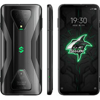 Xiaomi Black Shark 3 5G CN Version 64MP Triple Rear Cameras 6.67 inch 90Hz Fluid AMOLED Display 8GB RAM 128GB ROM 65W Fast Charge WiFi 6 Snapdragon 865 Octa Core 5G Gaming Smartphone