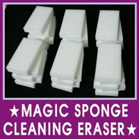 Who knew? Apparently Mr Clean Magic Erasers are just this stuff called Melamine Foam? ~You can buy it in bulk on Amazon or EBay for WAY less than Mr Clean brand name!