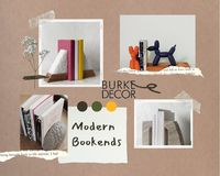 https://www.burkedecor.com/collections/bookends