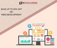 Do You Want Website Development like Web Maintenance, Quality Assurance, and App Development? So Visit our Website http://www.dedevelopers.com/ You can get 2 In 1 Option Best Services and save Upto 30% Off on Web Development. 