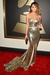 Here, we countdown the top looks of the night