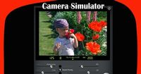 A great DSLR Camera Simulator... fully functioning to help you master your camera or teach the kids #photography tips #photography lessons #Digital Cameras