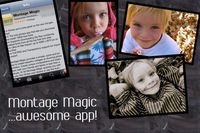 Do you use your iPhone for many of your pictures and aren't sure which app to use to create a fabulous photo collage? Don't miss this post!