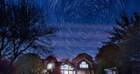 How to shoot Star Trails: Star trails are beautiful, and have an almost surreal look to it. All it needs to photograph star trails is knowing the right technique, and having a bit of patience. If you have wondered how to create strikingly good star trail ...