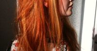 Red Hair Shades|every red hair shade imaginable fun color!