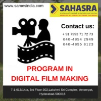 Film making Course in Hyderabad