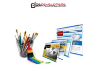 Do you want to design your website? DeDevelopers is Best Option for you We Provide Logo Design, Business Cards, Website Templates, Website Designing & E-Commerce Websites with Best Quality. Get Up to 20% off on your First Project  Visit for more...