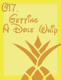 017: Getting a Dole Whip