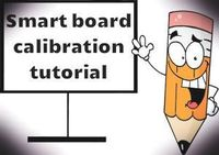 Learn to use smartboard like a pro! This short tutorial will teach you some cool tips and tricks that will help you master touch recognition and gain full control of the smart board without going back and forth to the buttons in the toolbar. Great tips fo...