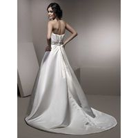Ella Rosa for Private Label - Style BE131 - Elegant Wedding Dresses Charming Gowns 2018 Demure Prom Dresses