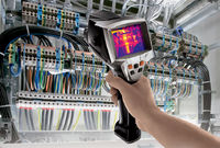 Thermal Imaging on Electrical Systems