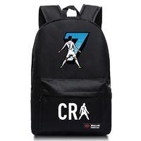 Cristiano Ronaldo 7 Backpack $42.99