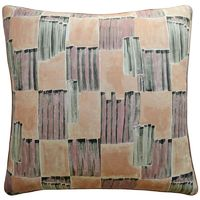 Lyre Blushing Throw Pillow $260.00