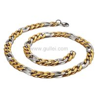 https://www.gullei.com/gold-plated-stainless-steel-mens-chain-necklace.html
