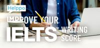 Learn from experts and improve your IELTS writing scores while studying or work.