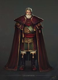 Eirtein Oberigo, Patriarch of the Oberigo Family, one of the more powerful and oldest noble Houses in Lankhmar