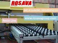 Resin Line Manufacturer Cambodia Rosava Engineering Group http://www.rosavagroup.com/automatic-resin-line.html Rosava Engineering Group is the leading supplier and exporter of Resin line in Cambodia. Rosava Group is manufacturer, exporter, and supplier ...