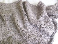 Mists Of Avalon Shawl Scarf