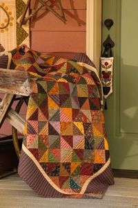 Simple Graces by Martingale | That Patchwork Place, via Flickr