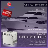10% off on Boat Dehumidifier or yacht Dehumidifier