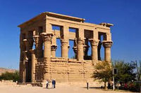 The Temple of Isis 3 books $3.95
