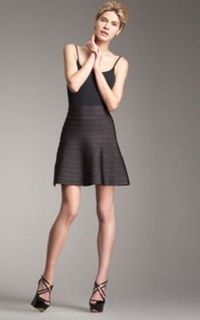 Have you ever dreaming about standing out from the crowd, then you should try this beautiful Herve Leger Black Dress - Bandage Skirt A Line Skirts. Crafted of luxurious fabric, this soft Herve Leger Black Bandage Dress enables you to feel comfortable whil...