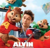 The Chipmunks we know and love, Alvin, Theodore and Simon embark on a journey across the U.S. and for the first time, they're on a mission to keep their family together in the fourth instalment of the hugely successful family adventure franchise in ...