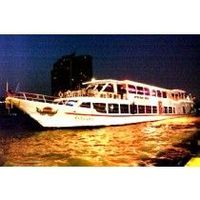 River Sun Cruise Program II River Sun Cruise Along the enchanting Chao Phraya River, you will experience the simple living of people, their homes and some of the historic buildings. You will see the lush green paddy fields contrasting with the growing in...