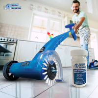 A clean home and office is the key to healthy and engaging environment. If you are looking to buy a grout cleaner machine for deep cleaning, then Grout Groovy is what you need. It's incredibly lightweight, affordable, and easy to use.