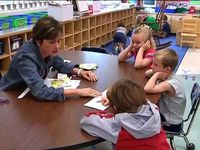 EARLY GUIDED READING Clip #1