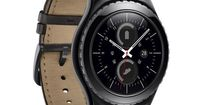 Samsung has released a bevy of images for its latest smartwatch models, the Gear S2 and Gear S2 Classic.