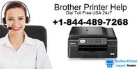 Whenever you may need help to fix all issues with the printing machine. Then call us on our toll-free +1-844-489-7268 Brother Printer Help. Our experts 24 hours here to help you.  For More Info Visit : https://www.brotherprintersupportnumber.org/contact...