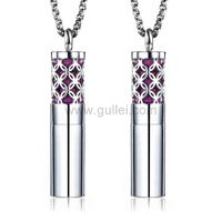 Engraved Perfume Bottle Couple Necklaces Gift https://www.gullei.com/engraved-perfume-bottle-couple-necklaces-gift.html