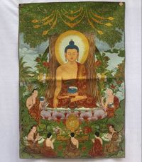 Traditional Tibetan Buddhism in Nepal $39.00