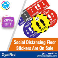 Social Distancing Floor Stickers Are On 20% Off.jpg